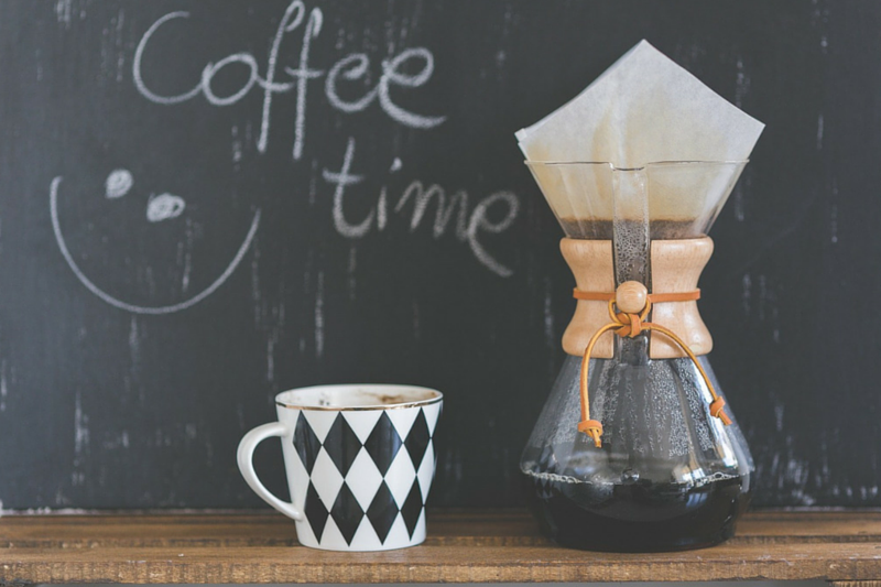 The Evolution of the Single Serve Coffee Maker