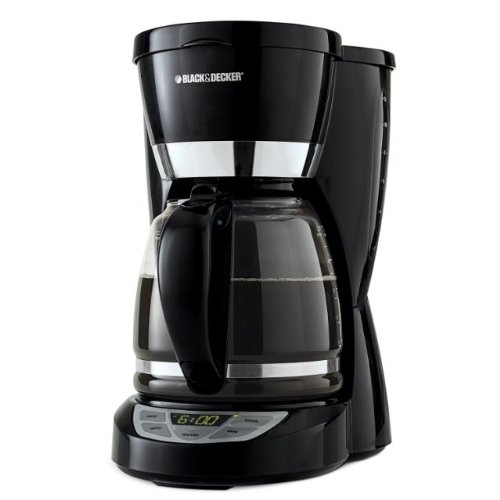 Black And Decker 12 Cup Coffee Maker Comparison
