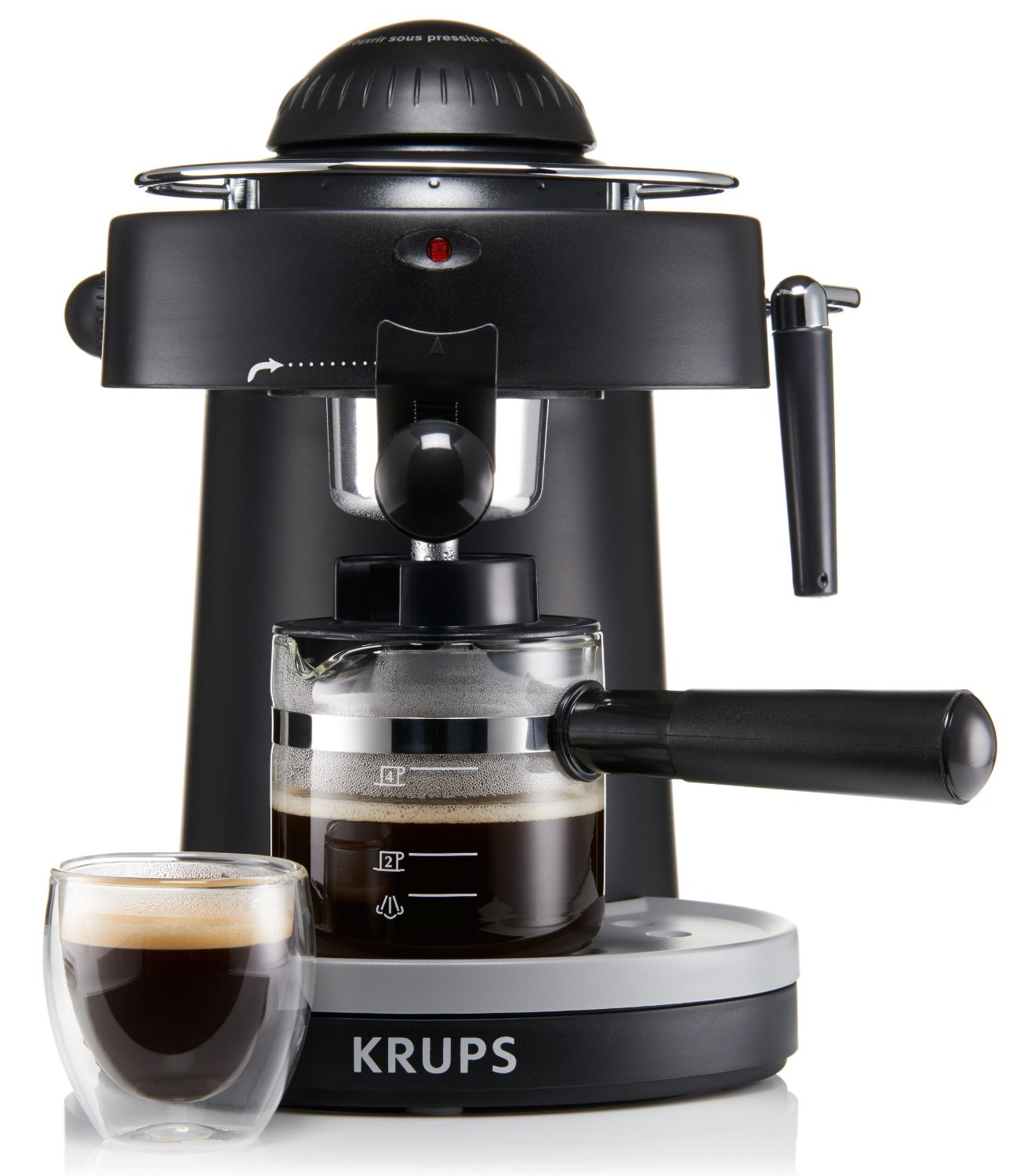 Espresso Machine Best Coffee Maker For Home