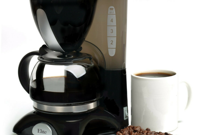 Maxi-Matic Coffee Maker Reviews