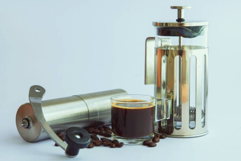Best Coffee Grinder for French Press Reviews