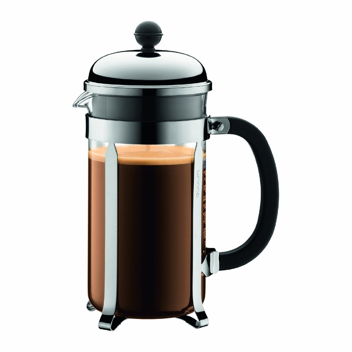 Bodum Chambord French Press Comparision