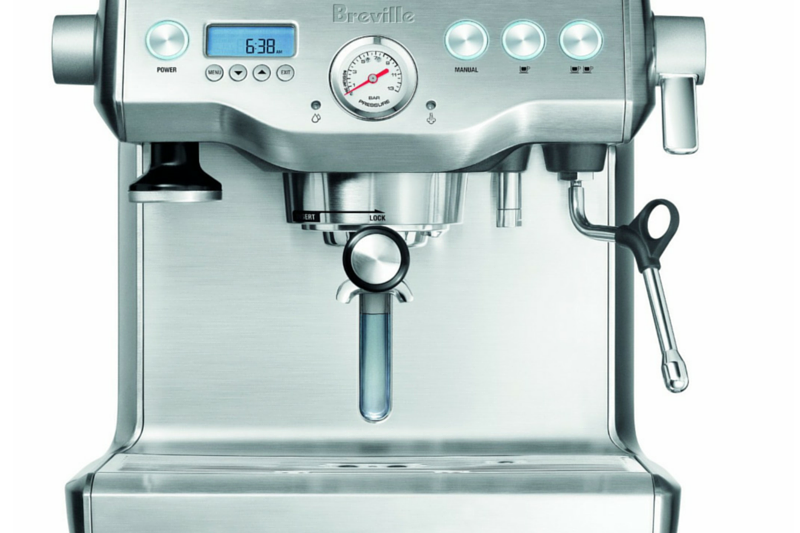 Semi Automatic Espresso Machine Image