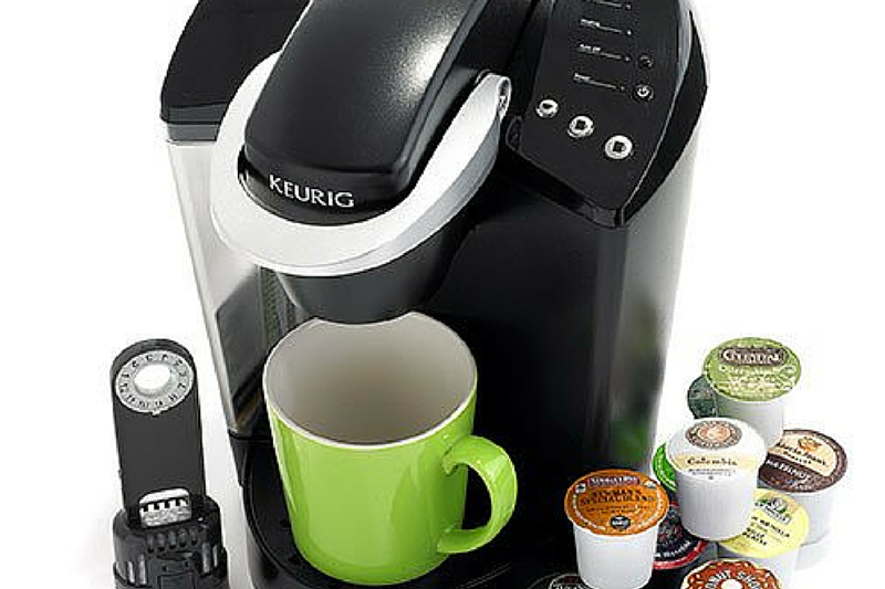 Keurig Elite Brewing System Image