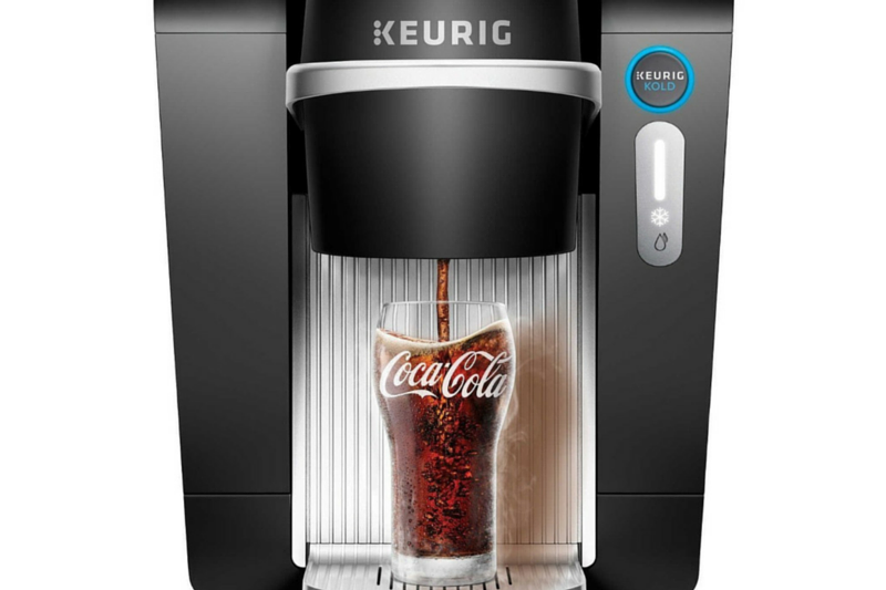 Keurig Kold Review- Should you give it The Cold Shoulder?