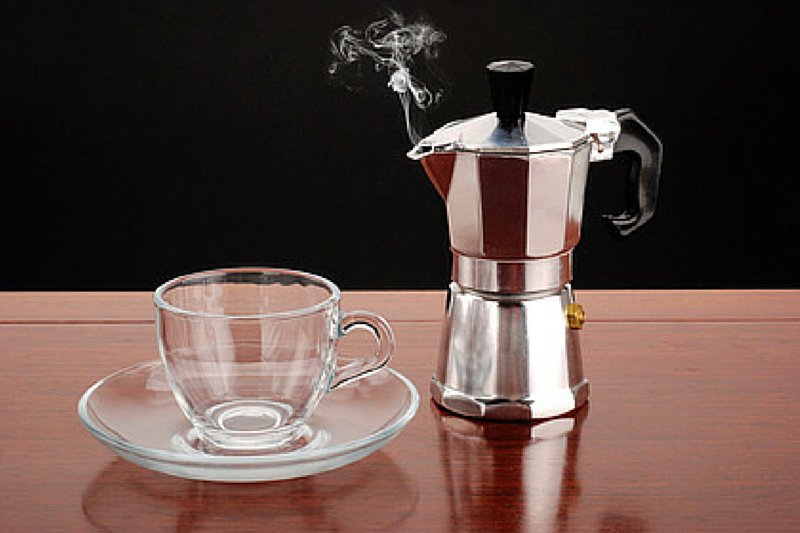 The Coffee-Groupie's Guide on How to Use a Percolator