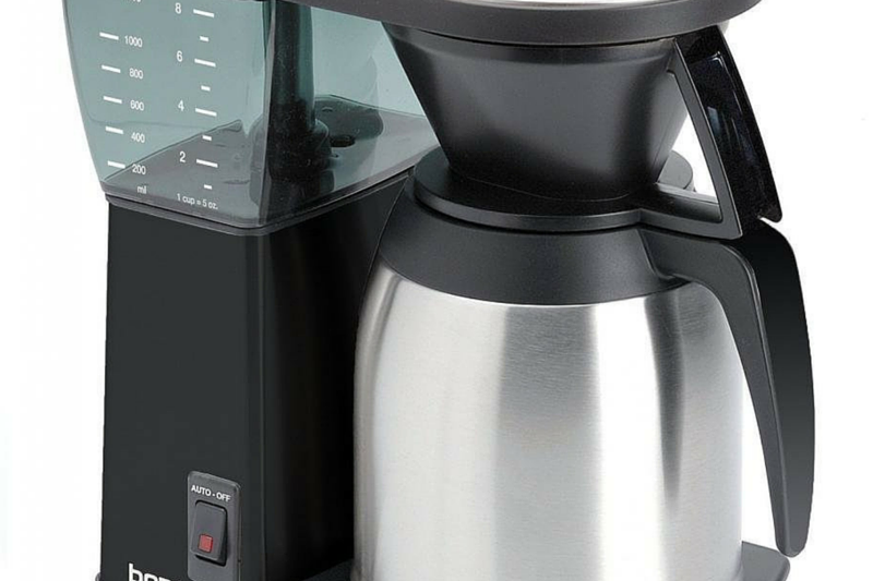 Bonavita BV1800 8-Cup Coffee Maker with Thermal Carafe Review