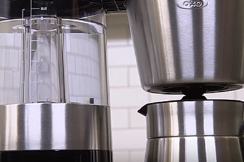 Oxo On 9 cup Coffee Maker
