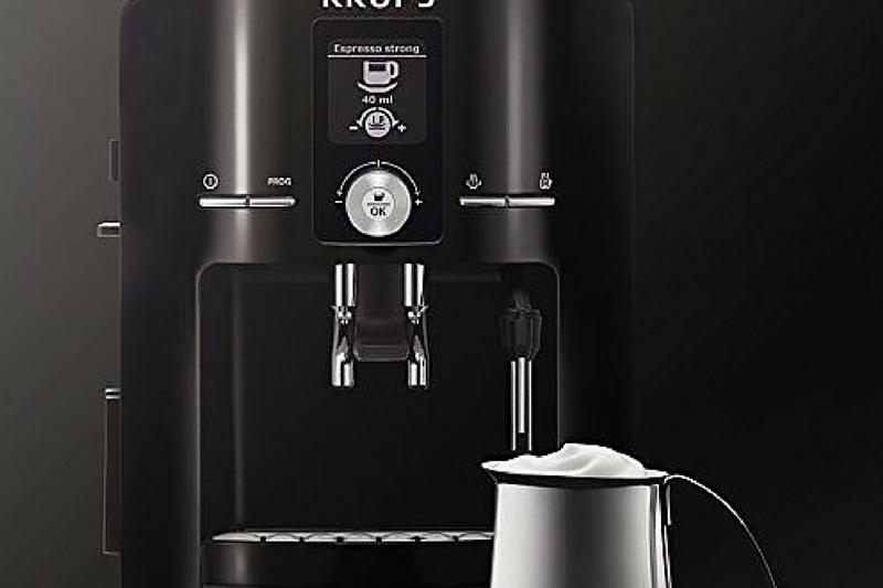 Espresso best fully 2017 machine automatic