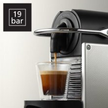 Nespresso Pixie High Pressure Pump