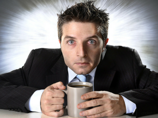Does The Caffeine In Your Coffee Really Give You Energy?