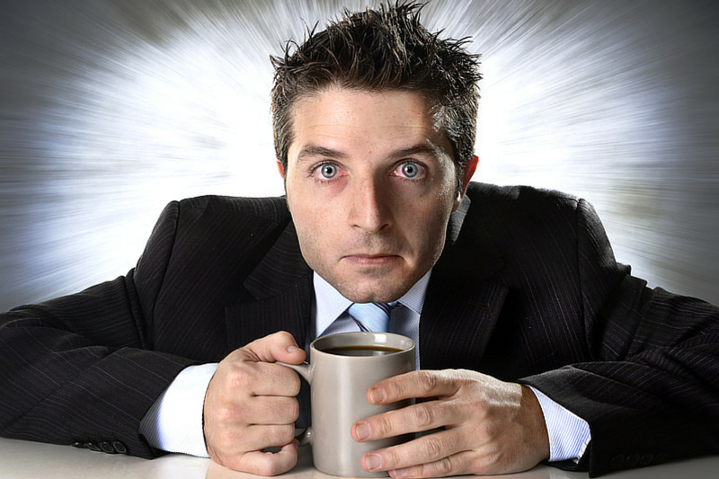 Does Coffee Give You Energy