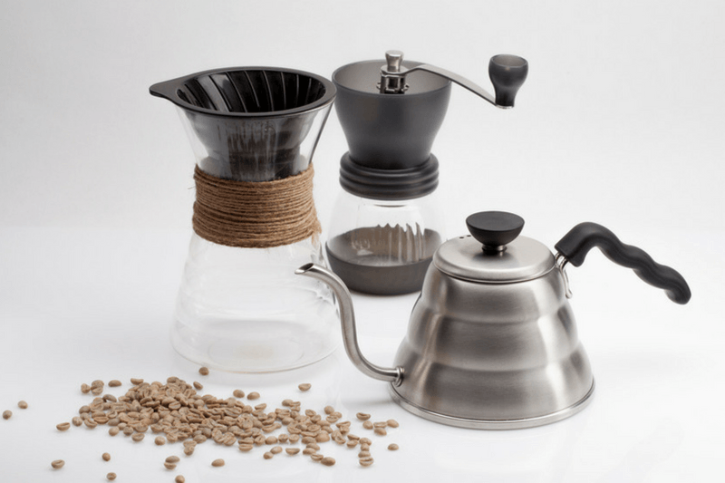 Cuisinart Coffee Maker Pour Over : Top 10: Best Pour Over Coffee Makers