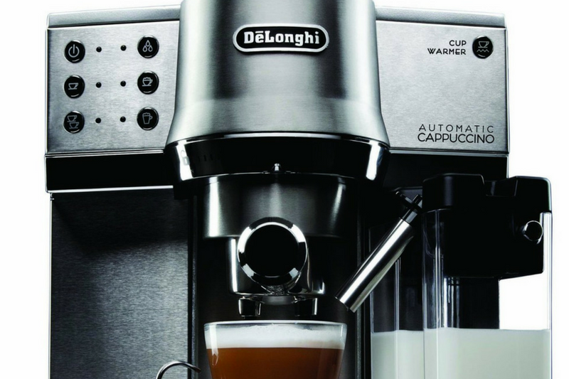 De 39 longhi ec860 espresso maker review lovemycoffeecup Coffee maker reviews 2016