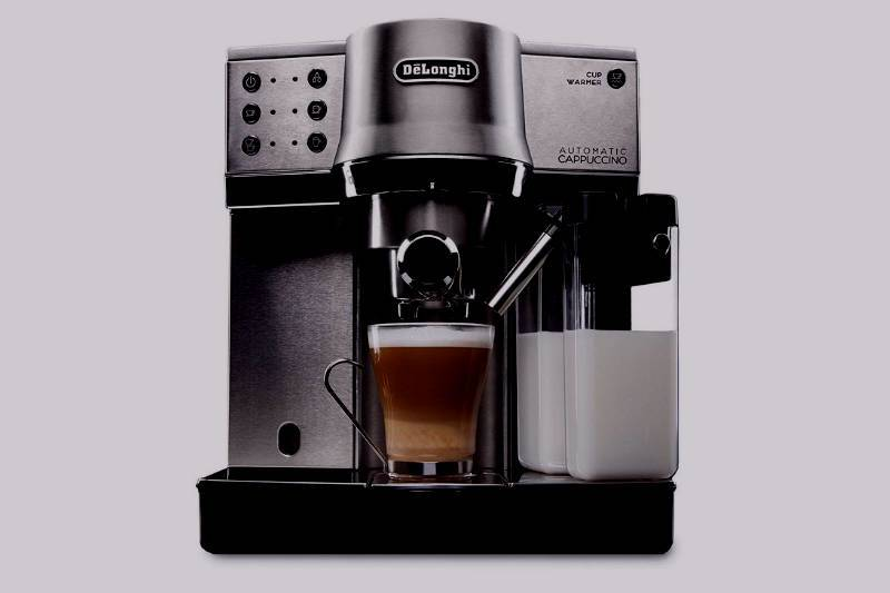 DeLonghi EC860 Espresso Maker Review