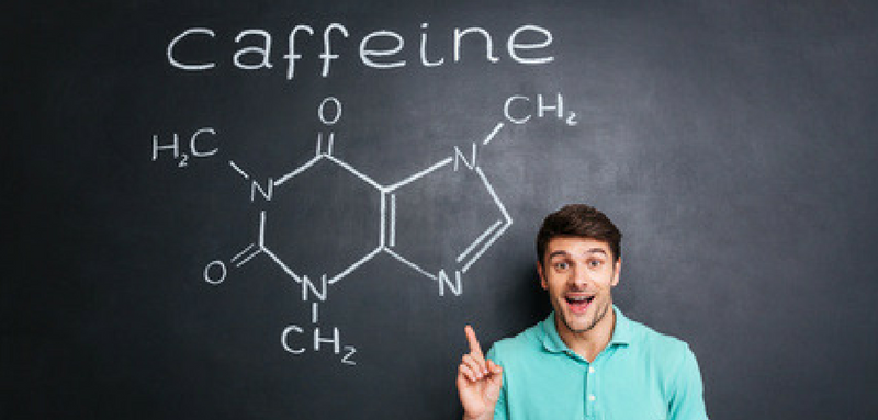 How Much Caffeine Is Found In Coffee
