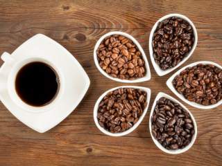 Coffee Roasts: How To Select the Best One For You