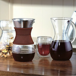 Osaka Pour Over Drip Brewer Image