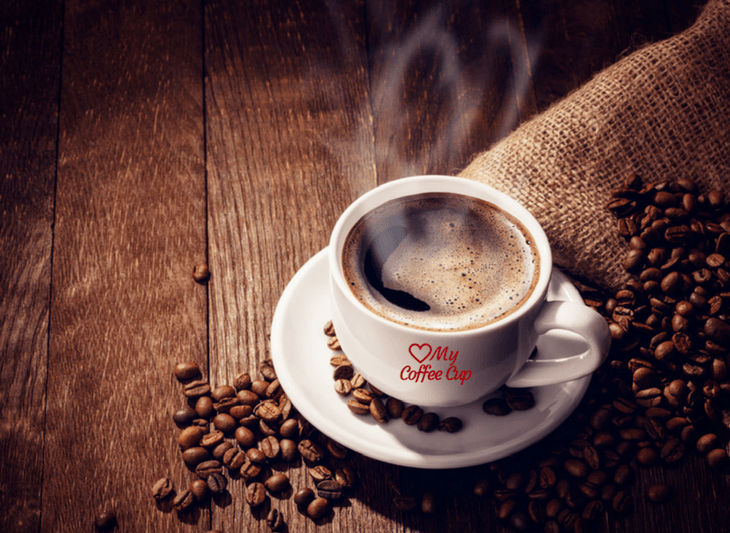 Science Behind the Perfect Cup of Coffee