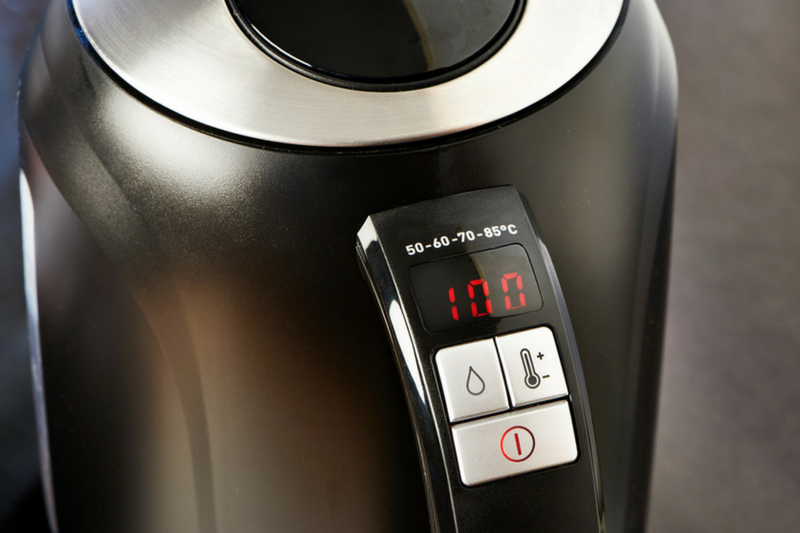 What Is The Best Electric Water Kettle