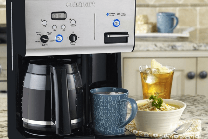 Best Coffee Maker Home 2015 : Best Home Coffee Maker LoveMyCoffeeCup.com
