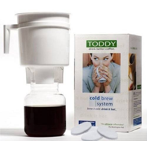Toddy Cold Brew Coffee Maker Package