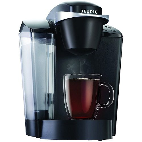 Keurig K55 Single Serve Programmable K-Cup Pod Coffee Maker Design