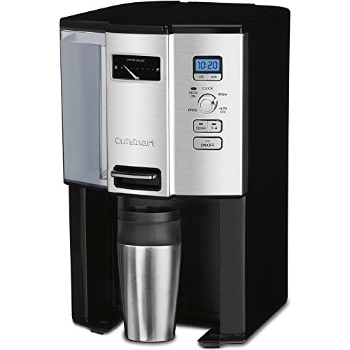 Cuisinart Coffee Maker Electrical Problems : TOP 5 Best Cuisinart Coffee Maker Reviews - LoveMyCoffeeCup