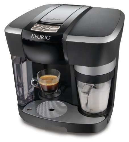 Keurig Rivo Cappuccino & Latte System Review I LoveMyCoffeeCup.com