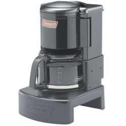 Coleman Camping Coffeemaker Image