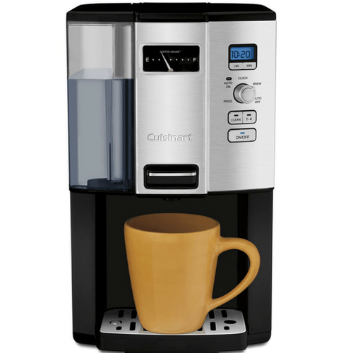 Cuisinart DCC-3000 Coffee-on-Demand 12-Cup Programmable Coffeemaker Image