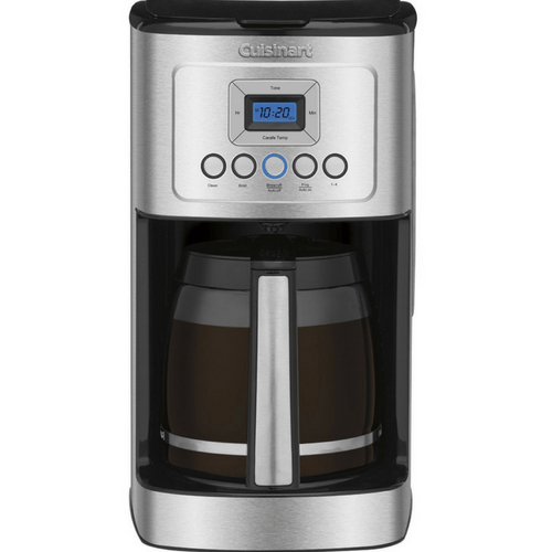 Cuisinart DCC-3200 Perfect Temp 14-Cup Programmable Best Rated Drip Coffee Maker Image