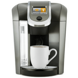 Keurig K575 Single Serve Programmable K-Cup Coffee Maker Image