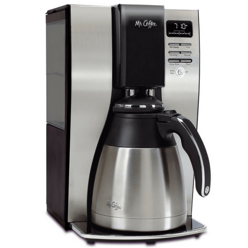 Mr. Coffee Optimal Brew 10-Cup Thermal Coffee Machine Image