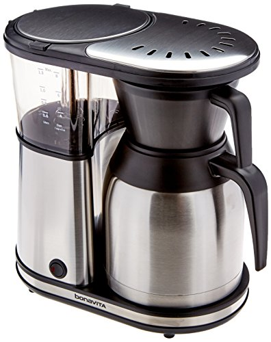 Good Coffee Makers Home Use : Best Coffee Makers For Home Use With Buyer s Guide