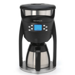 Behmor Brazen Plus Temperature Control Best Rated Drip Coffeemaker Image