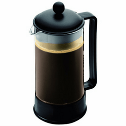 Bodum Brazil 8-Cup French Press Coffee Maker Image