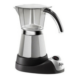 Delonghi EMK6 Electric Percolator Review