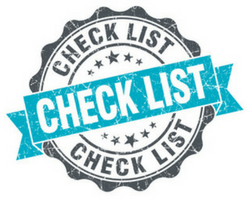 Espresso Machine Checklist Image