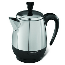 Farberware FCP240 Electric Percolator Review