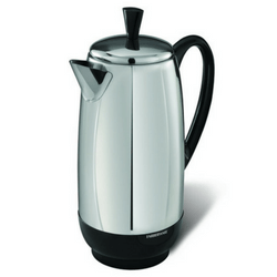 Farberware FCP412 Electric Percolator Review