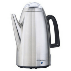 Hamilton Beach Electric Percolator Review