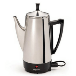 Presto Electric Percolator Review