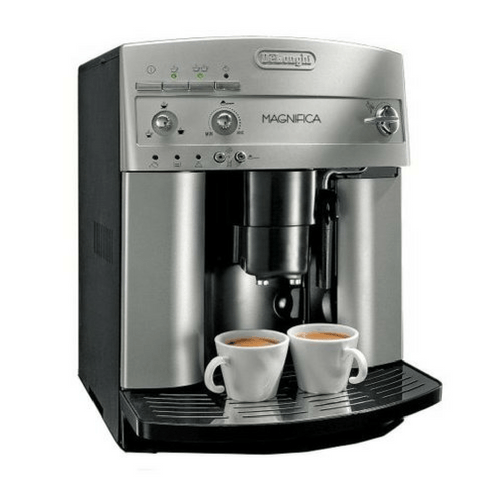 Super Automatic Espresso Machine Front Image