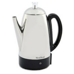 West Bend 54159 Electric Percolator Review