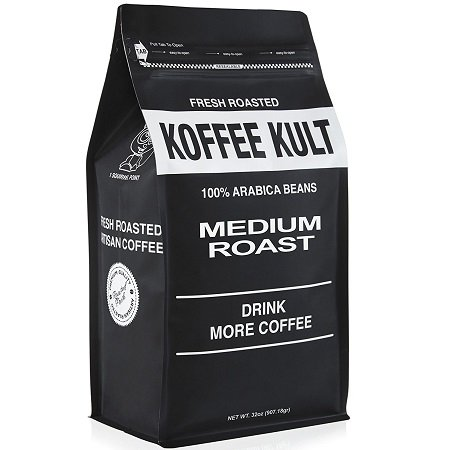 Best Value Whole Bean Coffee