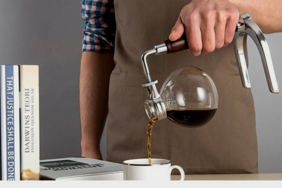 History Of Siphon Coffee