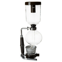 Hario Next 5 Cup Syphon Coffee Maker Review