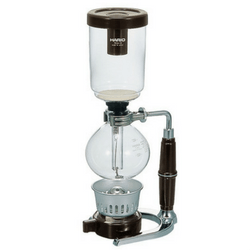 HARIO Technica Three Cup Coffee Siphon Review