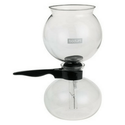 Bodum Pebo 8 Cup Siphon Vacuum Coffee Maker Review
